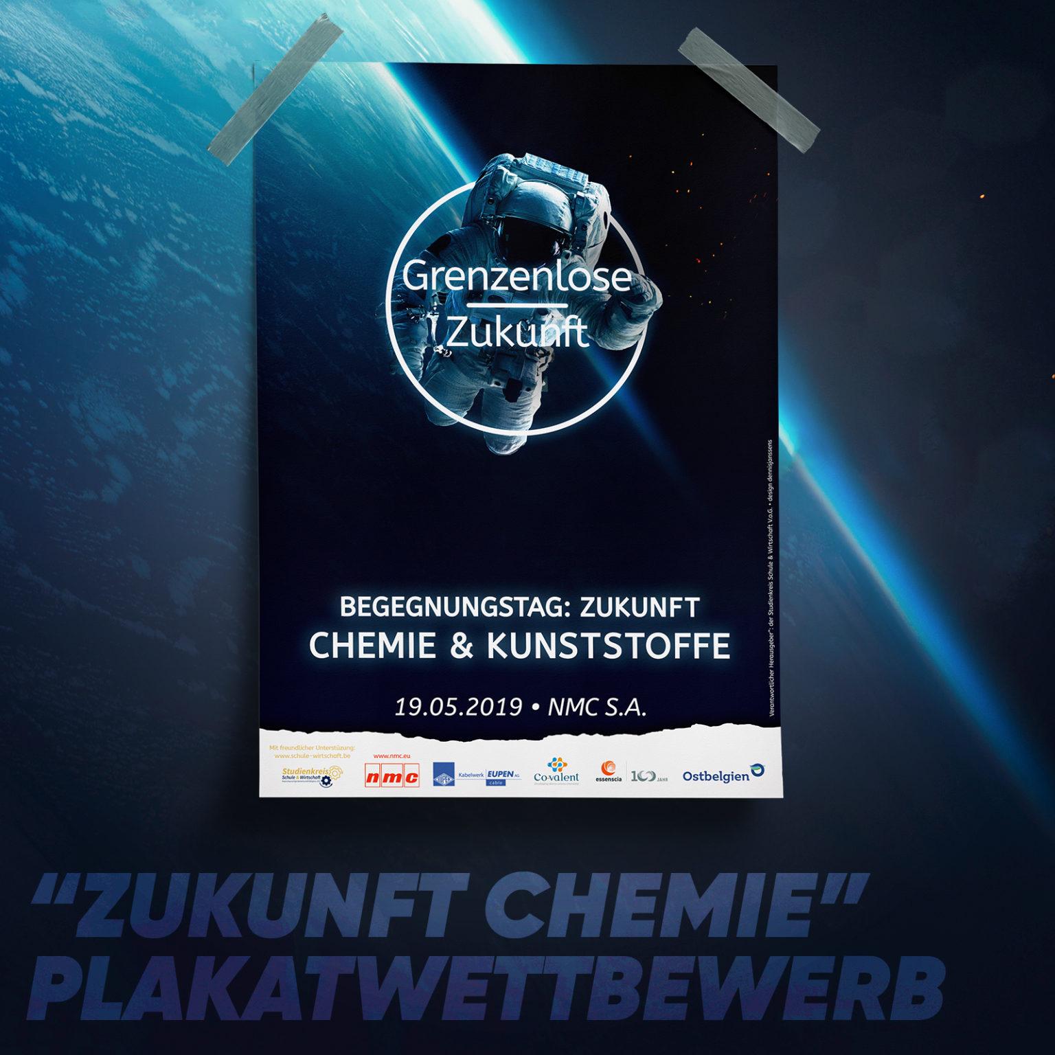 Plakatwettbewerb Chemie