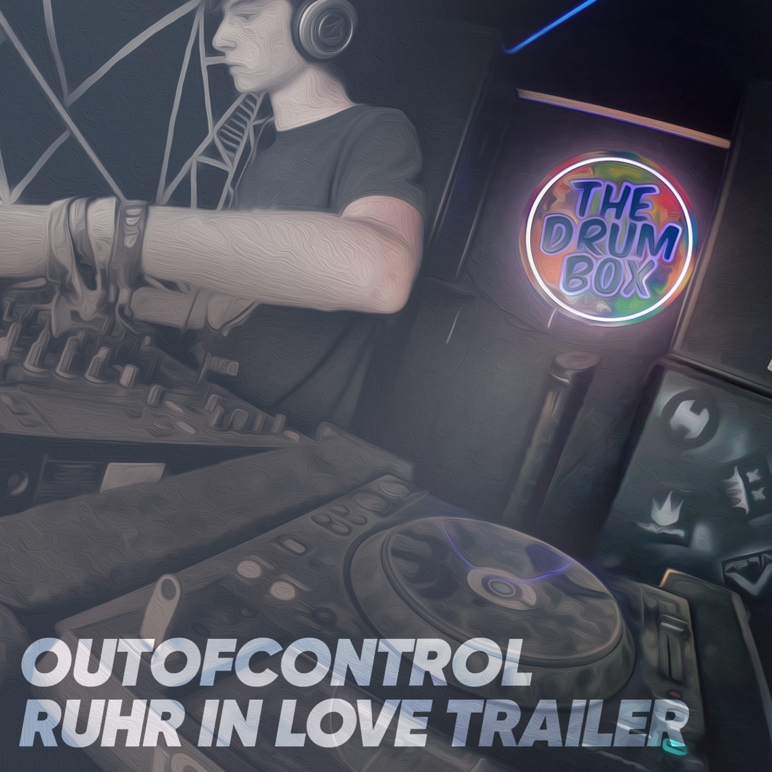 OutofControl - Ruhr in Love Trailer